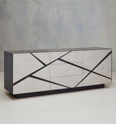 The Odessa - Designer Cabinet