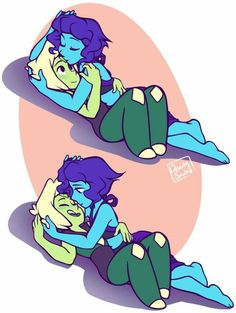 Yeah I Ship It Freaking Love Lapidot