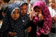 Resultado de imagen de niños siria