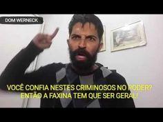 INTERVENÇÃO POPULAR  DIA 13!!! CIDADÃO INDIGNADO DOM WERNECK CONVOCA A I...