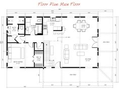 Pre-Designed Timber Frame Farmhouse Only $90,576 (16 HQ Pictures)   Top Timber Homes