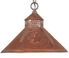 pendant, lamp, center, down, hanging, ceiling, kitchen, country, star, stars, rusty, Handcrafted, lighting, light, USA, American, America, colonial, primitive,