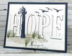It's Border Buddy Saturday and it's Alison here today with some ideas using the Large Letter Framelits Dies and your Big Shot. Eclipse cards seem to be everywhere these days and they are simple to make when you have the...