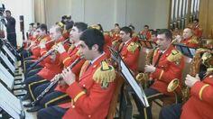 """Müdafiə Nazirliyinin Əlahiddə Nümunəvi Hərbi orkestri - """"Azərbaycan marşı"""" / Special Exemplary Military Orchestra of the Ministry of Defense - """"Azerbaijani March"""""""
