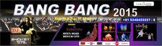 Bang Bang 2015 in Hyderabad on December 31, 2014