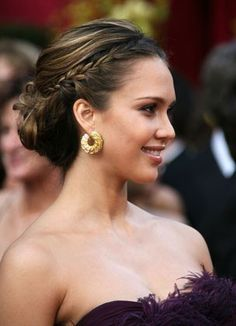 The 22 Best Oscars Hairstyles of All Time