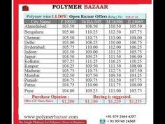 LLDPE  POLYMERBAZAAR  14.11.16
