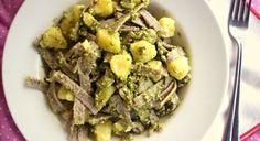 Ricetta Pizzoccheri vegan - lacucinavegetariana.it