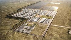 Project Site, Storage Facility, Energy Storage, Renewable Energy, Health And Safety, Australia