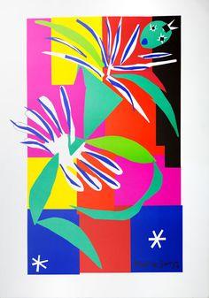 Henri Matisse (na) - Danseuse Créole (de Creoolse danser)  Henri Matisse (na) - Danseuse Créole (de Creoolse danser)Lithografie op BFK Rives papierPlaat ondertekend-uit de editie van 200.Copyright van de erfopvolging van Matisse & de uitgeverAfmetingen 63 x 90 cm (24.8x35.4 in)Ons bedrijf Artvalue.com en haar dochteronderneming Art-lithografieën gedrukt en dat lithografie in 2007 gepubliceerd. Het werd in onze atelier van Art-lithografieën in Parijs met dikke pur chiffon BFK Rives papier…