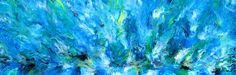 "For Sale: Eyes on the Horizon by Eric Siebenthal | $250 | 36""w x 12""h | Original Art | http://www.vangoart.co/buy/art/eyes-on-the-horizon @Vango"