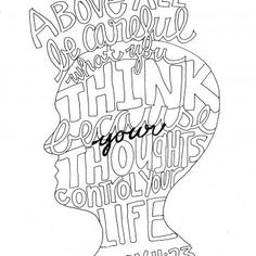 Be Careful What You Think!