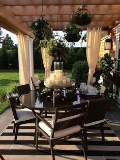 48 backyard porch ideas on a budget patio makeover outdoor spaces best of i like this open layout like the pergola over the table grill 46 - All For Garden Backyard Patio Designs, Pergola Patio, Pergola Ideas, Pergola Kits, Backyard Ideas, Backyard Landscaping, Garden Ideas, Diy Patio, Landscaping Ideas