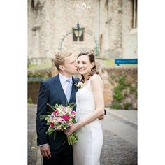 R E A L  W E D D I N G S |  Ben & Lizzie #StAndrewsChurch, Farnham, @thelongbarn. . . This little side street leading to the church in #Farnham was the perfect place to steal away Ben & Lizzie and capture a couple of one-to-one shots. . . www.wowphotography.co.uk. . . #weddinginspiration #weddingideas #WeddingDress #weddinggown #weddingseason #weddingphoto #weddingplanning #weddingstyle #weddinginspo  #weddingbells #weddingidea #weddingblog #weddingdream #weddingvibes #wedding2017…