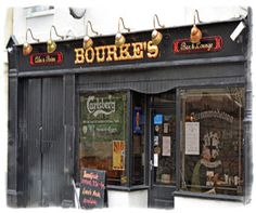 Bourkes Foxford - Click pub photo image above to purchase your #Pubs of #Ireland Photo Print with PayPal. You do not need a PayPal account to purchase photo. Pubs of Ireland photos are perfect to display in any sitting room, family room, or den to celebrate a family's Irish heritage. $9.00 (plus $5 shipping & handling in USA) ~ 8 x 10 High Quality, High Resolution Authentic Photos Professionally Shot on Location in Ireland and Printed on Professional Fuji Film Photo Print Paper.