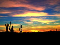 Another fabulous Arizona sunset Desert Dream, Desert Art, Desert Sunset, Amazing Sunsets, Beautiful Sunset, Beautiful World, Beautiful Places, Best Photographers, Nature Photography