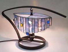 ステンドグラスサプライ・ www.sgs-jpn-shop.com Stained Glass Lamps, Stained Glass Projects, Stained Glass Windows, Fused Glass, Tiffany Glass, Candle Lanterns, Lamp Light, Night Light, Table Lamp