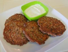 Veggie Burgers- even for meat lovers-These are so awesome!!!