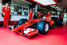 ピレリ:2017年の幅広F1タイヤを初テスト  [F1 / Formula 1]