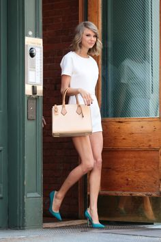 Taylor Swift // NYC 5.27.15