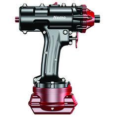 Boat Hull Vacuum Brush   Nemo Power Tools