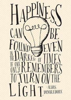 Harry Potter Wisdom