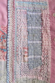 scraps rags and remnants