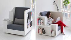 This Throne Of Books Is Your Own Private Personal Library | Gizmodo Australia