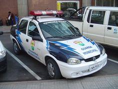 Viaturas Brasil: POLICIA