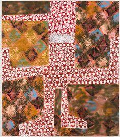 Tamara Gonzalez, Artist Interview | 13 Ways of Looking at Painting by Julia Morrisroe