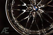 19-inch BMW 740i 740Li 750i 750Li Wheels/Rims GT1 Chrome