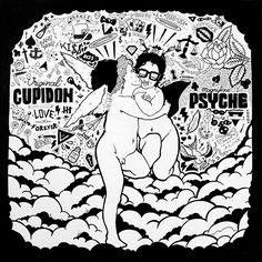 CUPIDON-PSYCHÉ copie