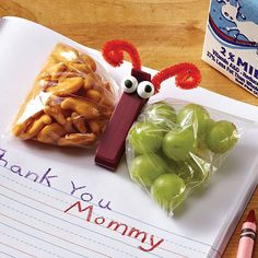 Butterfly Snack Bags - The Pampered Chef®
