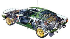 car anatomy underside - Google Search