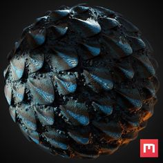 59 Amazing 3D material images in 2019