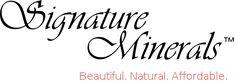 Signature Minerals