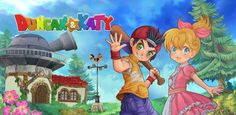 Duncan and Katy v1.03 - Fight the alien invasion with two heroes Duncan and Katy.