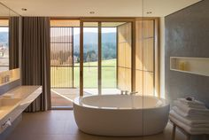 Lanserhof Tegernsee - Picture gallery