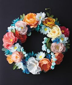 35 Best Paper Flowers Images Paper Flowers Artificial Flowers