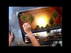 Mysterious Sun Spray Paint, Spray Paint art sun - YouTube