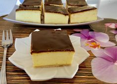 Goat Cheese, No Bake Desserts, Tiramisu, Cheesecake, Food And Drink, Baking, Ethnic Recipes, Blog, Cakes