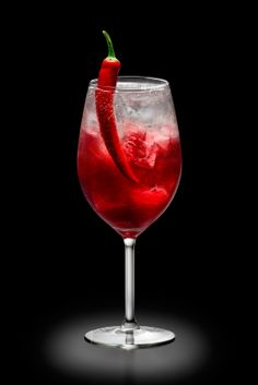 Sharp Voice #drink #cocktail #design #mattoni #bar