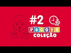 Pocoyo: 90 Minutos em Português   desenhos animados para crianças PARTE 2 - YouTube