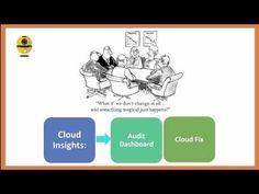 AWS Virtual Cloud Engineer: Botmetrics (Video 1 of Series)