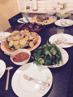 Xarna kurdi Kurdish Food, Table Settings, Place Settings, Tablescapes
