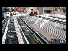 Steel tube packing line/tube bag packing machine Stretch Film, Packing Machine, Line, Packaging, Steel, Bag, Plastic Wrap, Fishing Line, Wrapping