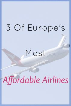 Flight deals from atlanta to europe