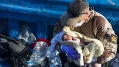 140 takknemlige flyktninger overnattet på hotell på Kampen - osloby