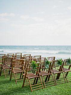 Maui wedding ceremon