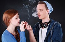 Teen Marijuana Use Linked to Memory Loss – But of Adults Say 'Yes' to Legalized Marijuana? - A full continuum of care for youth ages struggling with addiction, substance abuse, and co-occurring mental health disorders.